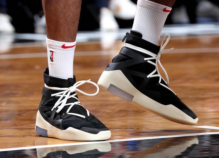 PJ-Tucker-Nike-Air-Fear-of-God-1-Basketball-Shoe