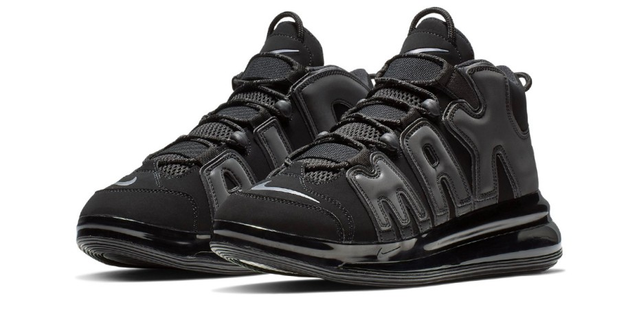 e46ee34f2d277 Introduction to the Nike Air More Uptempo 720 QS – Kickbeast