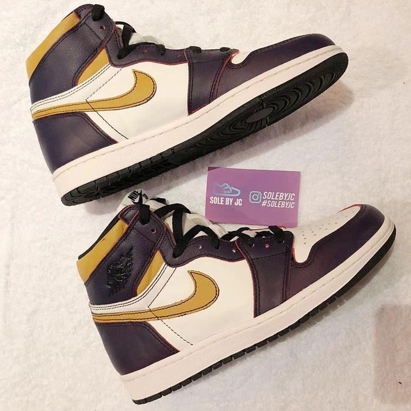 6cf28cba1379 Nike SB x Air Jordan 1 Initial Images Released – Kickbeast