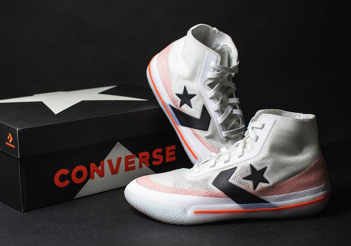 converse all star 18