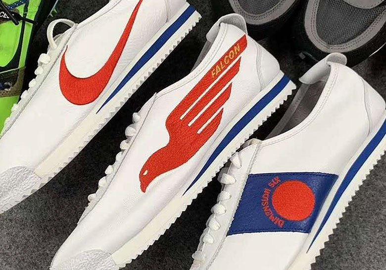 """Nike Cortez """"Shoe Dog"""" Pack with 3"""